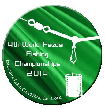 Чемпионат Мира по фидеру 2014, Ирландия