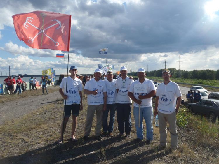 Кубок России в Липецке 2013, 19-21 июля