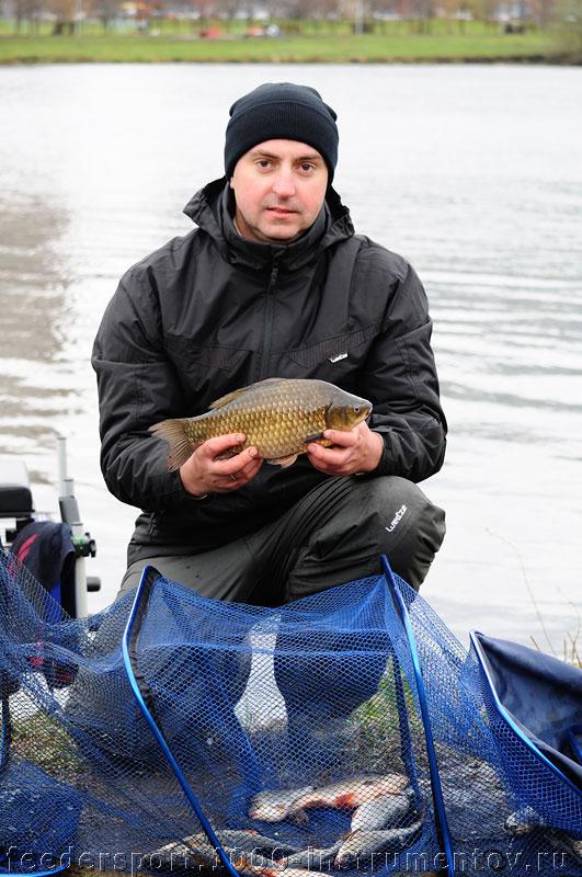 митяево рыбалка русфишинг
