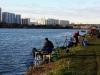 Марьинский пейзажво втором туре на соревнованиях Осенний Кубок Русфишинга 2013