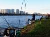 Марьинский пейзаж во втором туре на соревнованиях Осенний Кубок Русфишинга 2013