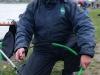Дмитрий с уловом второго тура на соревнованиях Осенний Кубок Русфишинга 2013