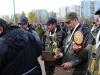Награждение команды ВФ-Импульс на соревнованиях Осенний Кубок Русфишинга 2013