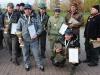 Призеры на соревнованиях Осенний Кубок Русфишинга 2013