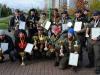 Победители и призеры на соревнованиях Осенний Кубок Русфишинга 2013