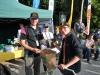 Награждение призёров на Кубке Браунинг по фидеру 2015, Россия, Москва