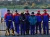 Команда из Алтая на соревнованиях Чемпионат России по фидеру 2013
