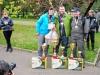 Победители и призеры в личном зачете на соревнованиях Чемпионат России по фидеру 2013