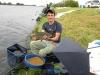 Александр Осипов на Чемпионате Мира по фидеру 2015 в Голландии