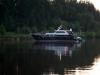 Найденная лодка с мотором :-)