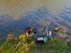 Мое рыболовное место