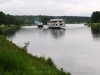 Лодочки-кораблики наперегонки на Кубке Алгоритм 2013