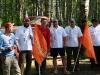 Спортсмены из команды Пеликан ФТ Ситилинк на Кубке Алгоритм 2013