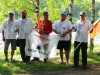 Команда Пеликан-ФТ-Ситилинк на Кубке Алгоритм 2013