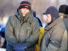 Владимир и Дмитрий на соревнованиях Кубок памяти Чулкова 2013
