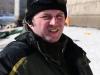 Спортсмен на соревнованиях Кубок памяти Чулкова 2013