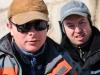 Андрей и Сергей на соревнованиях Кубок памяти Чулкова 2013