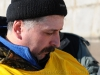 Олег Иванович судит на соревнованиях Кубок памяти Чулкова 2013
