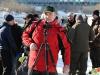 Сергей снимает видео на соревнованиях Кубок памяти Чулкова 2013