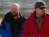 Андрей Думчев и Андрей Хитрин на соревнованиях Кубок памяти Чулкова 2013