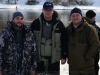 Друзья - товарищи на соревнованиях Кубок памяти Чулкова 2013