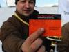 Павел Канищев выигрывает главный приз, заняв первое место в личном зачете на соревнованиях Кубок памяти Чулкова 2013
