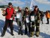 Команда Типтоп, первое место в командном зачете на соревнованиях Кубок памяти Чулкова 2013