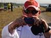 Александр фотографирует на соревнованиях по фидеру Кубок России 2013