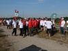 Постороение перед открытием соревнований по фидеру Кубок России 2013