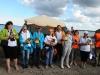 Вручение призов и подарков на соревнованиях по фидеру Кубок России 2013