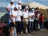 Третье место в командном зачете у команды Интерфиш на соревнованиях по фидеру Кубок России 2013