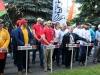 Открытие соревнований по ловле донной удочкой Кубок России 2014