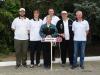 Спортсмены из команды Мавер на Кубке России 2014