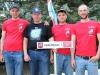 Спортсмены из команды ТипТоп на Кубке России 2014