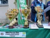 Наградная атрибутика на Кубке России 2014
