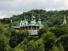 Монастырь на Кубке России по фидеру 2015
