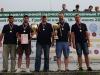 Команда ТипТоп на Кубке России  по фидеру2015