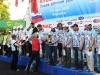 Победитель и призёры в командном зачёте на Кубке России 2016