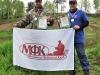 Тандем Метеор - второе место на соревнованиях в Красногорске 2009