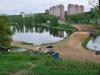 Природно-городской пейзаж