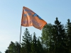 Флаг ПРК