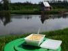Завтрак рыболова
