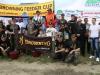 Коллективное фото победителей и призеров на соревнованиях II BROWNING FEEDER CUP 2013 в Словакии, канал Madunice