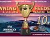 II BROWNING FEEDER CUP 2013