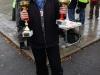 Зимарев Д.В., команда ВФ-Импульс, второе место в личном зачете Кубка Москвы 2012