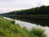 Канал им. Москвы в районе Мельдино (Темпы)