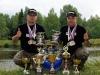 Павел и Сергей, рекламное фото