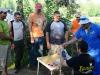 Жеребьевка на соревнованиях Кубок МФК 2013
