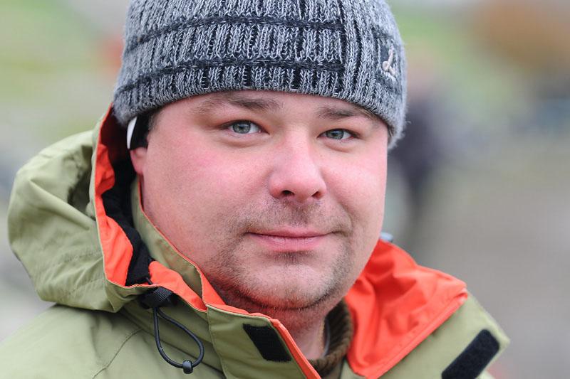 Андрей Хитрин