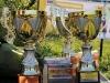 Кубки и ценные призы на Чемпионате Москвы 2009